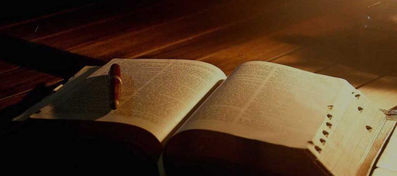 La Biblia - Verdadera Palabra de Dios - Pastor Marcelo Rodríguez Marel