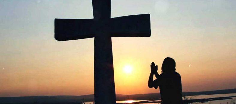 Repentance - Anaya Farzan Joseph - New life in Christ