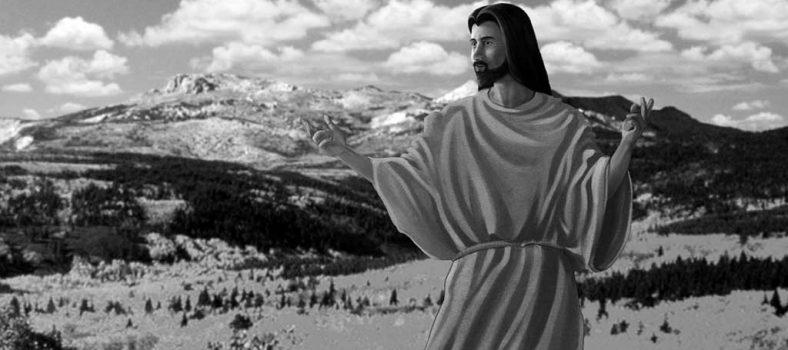 ایک وقت میں دو مالکوں کی خدمت - پہاڑی پر یسوع کی تعلیم - اپنے بدن کی فِکر کرنا