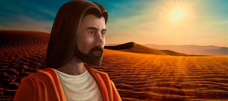 بدلہ - پہاڑی پر یسوع کی تعلیم - جو کوئی تُجھے ایک کوس بیگار میں لے جائے تو دو کوس چلا جا