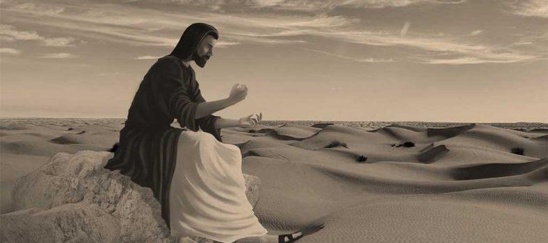 بدکاروں سے مسیح کا کلام - پہاڑی پر یسوع کی تعلیم - عظیم مُعجِزے
