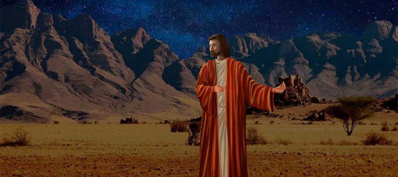 خُداوند کے حضور اپنا مال جمع کریں - پہاڑی پر یسوع کی تعلیم - آسمان پر مال جمع کرنا