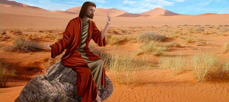 زمین کا نمک اور دُنیا کا نور - پہاڑی پر یسوع کی تعلیم - تُم دُنیا کے نُور ہو