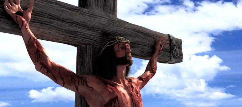 صلیب پر یسوع مسیح کی قُربانی - تاریخ کی سب سے بڑی فتح - ظُلم