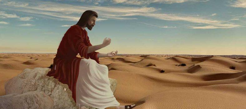 مبارک ہیں وہ جو پاک دل ہیں - پہاڑی پر یسوع کی تعلیم - راستبازی کے سبب سے ستایا جانا