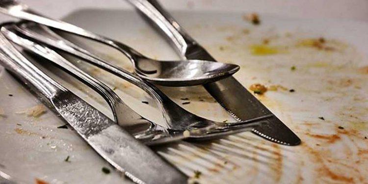 کھانا کھانے کے بعد کی دُعا - خُدا کے حضور نعمتوں کے لئے شُکرگُزاری کرنا