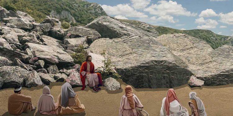 Divorce - Matthew 5-31-32 - Jesus' sermon on mount