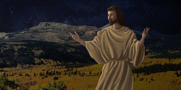 Fulfillment of the law - Matthew 517-20 - Jesus Sermon on Mount - letter