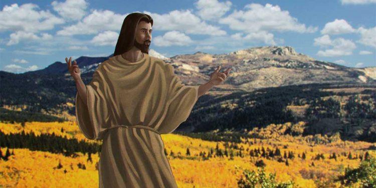 Love your Enemies - Matthew 543-48 - Jesus Sermon on Mount - perfect