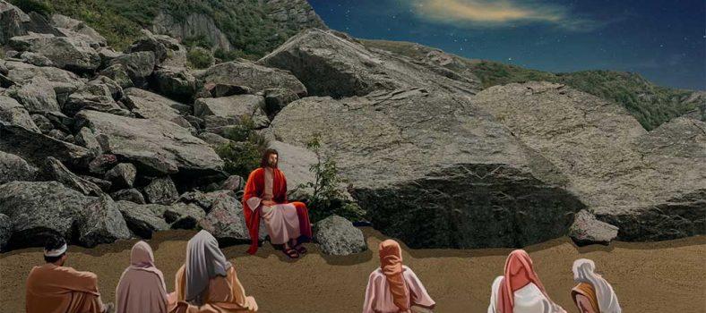 Prayer or show off - Matthew 65-15 - Jesus Sermon on Mount - Offenses