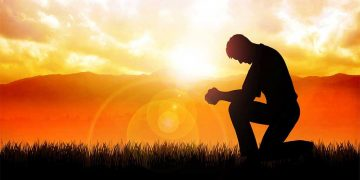 اِیمان کی مضبوطی کی دُعا - طوفان میں خُدا کا ساتھ - خُدا کے ساتھ پاک رشتہ