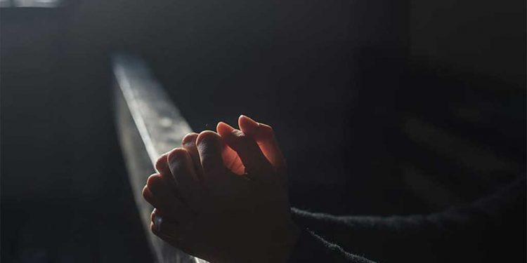 مسیحیت میں دُعا کی اہمیت - خُدا کے آگے اپنی مُصیبتیں اور کمزوریاں بیان کرنا - محنت کرنا