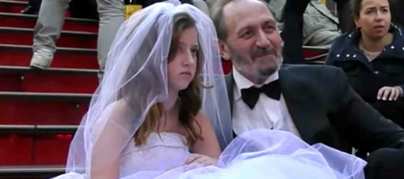 Marriage, old men and young girls - Child Marriage Islam