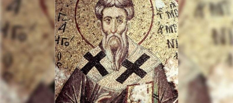 St Gregory - The Illuminator - Death Anniversary 23 March