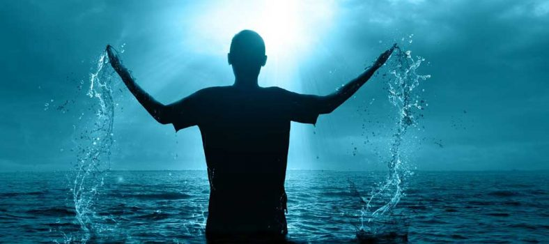 What is baptism - Daily Christian Spiritual Videos - Jesus for All Nations