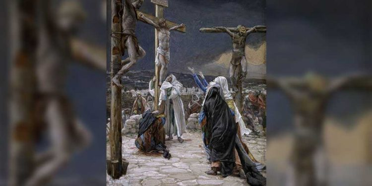 Why did Jesus Die on the Cross - Resurrection Day - Easter 2021
